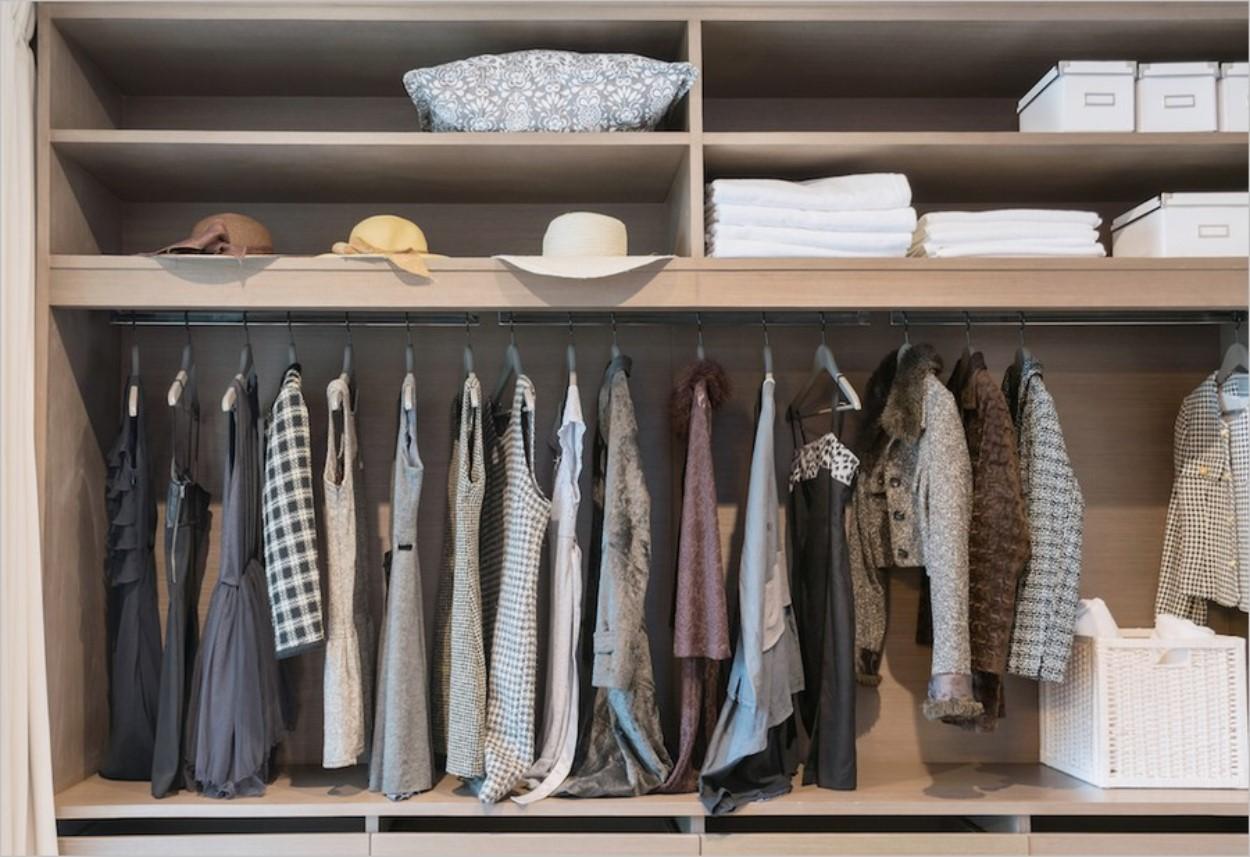 Comment avoir une bonne odeur dans son armoire ?