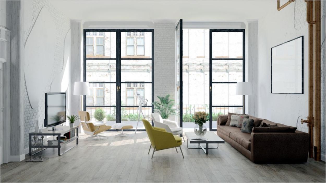 Découvrez Appartement 58