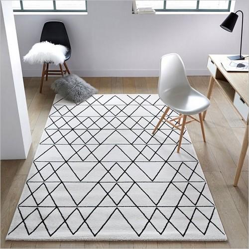 Le tapis Fedro chez La Redoute