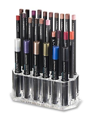 Rangement pour crayons de maquillage
