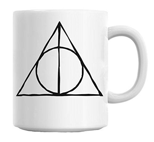Mug Harry Potter Reliques de la Mort