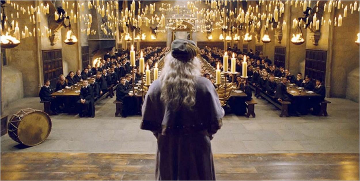 8 idées de déco Harry Potter pour les fans du petit sorcier