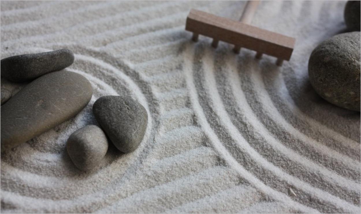 Le jardin zen, une petite bulle de sérénité dans votre déco