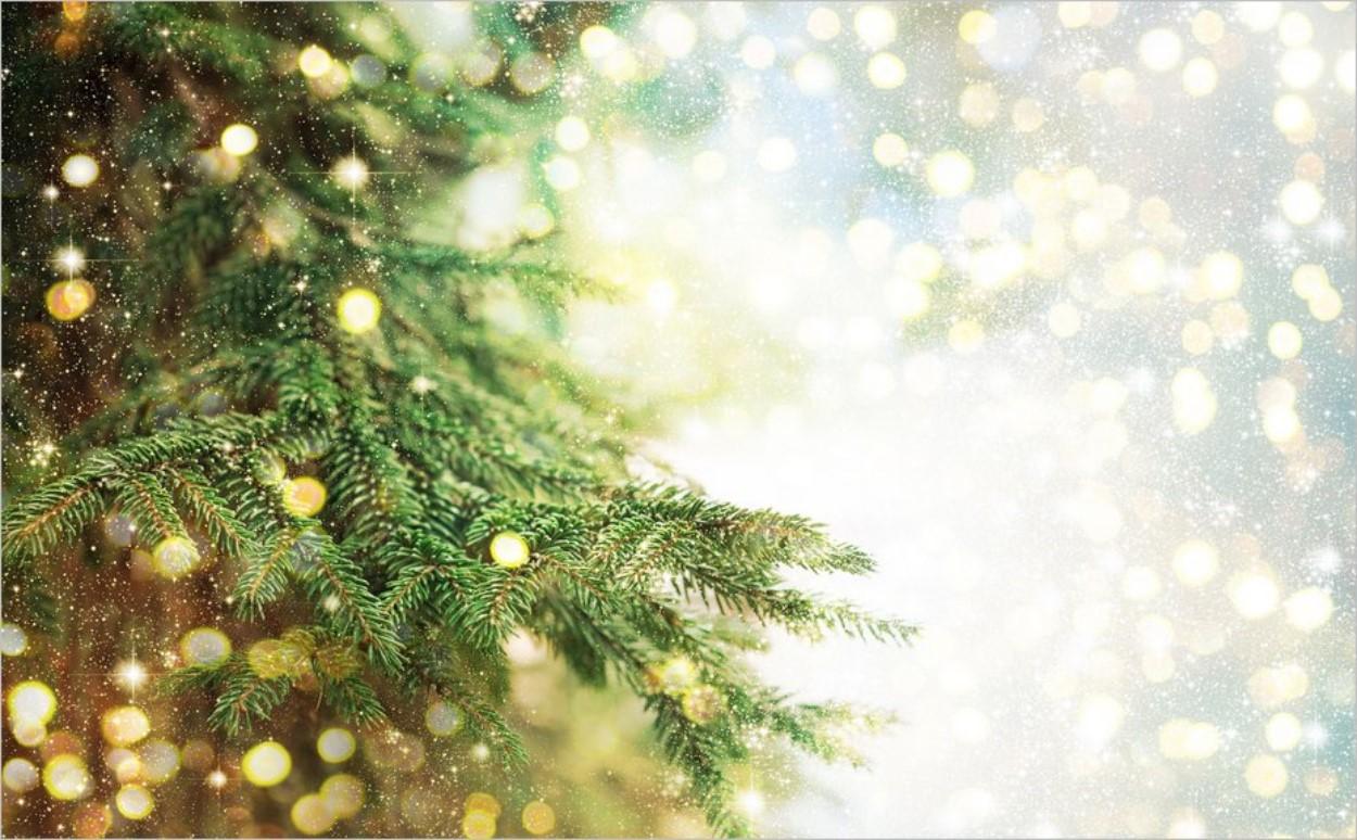 7 conseils pour décorer son sapin de Noël et faire un beau sapin