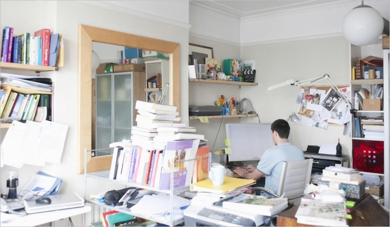 5 conseils pour désencombrer son appartement sans se décourager