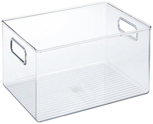 Boîte frigo transparente InterDesign