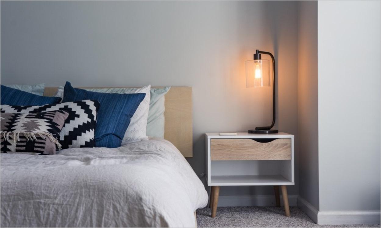 8 idées pour faire de sa chambre un véritable lieu de repos