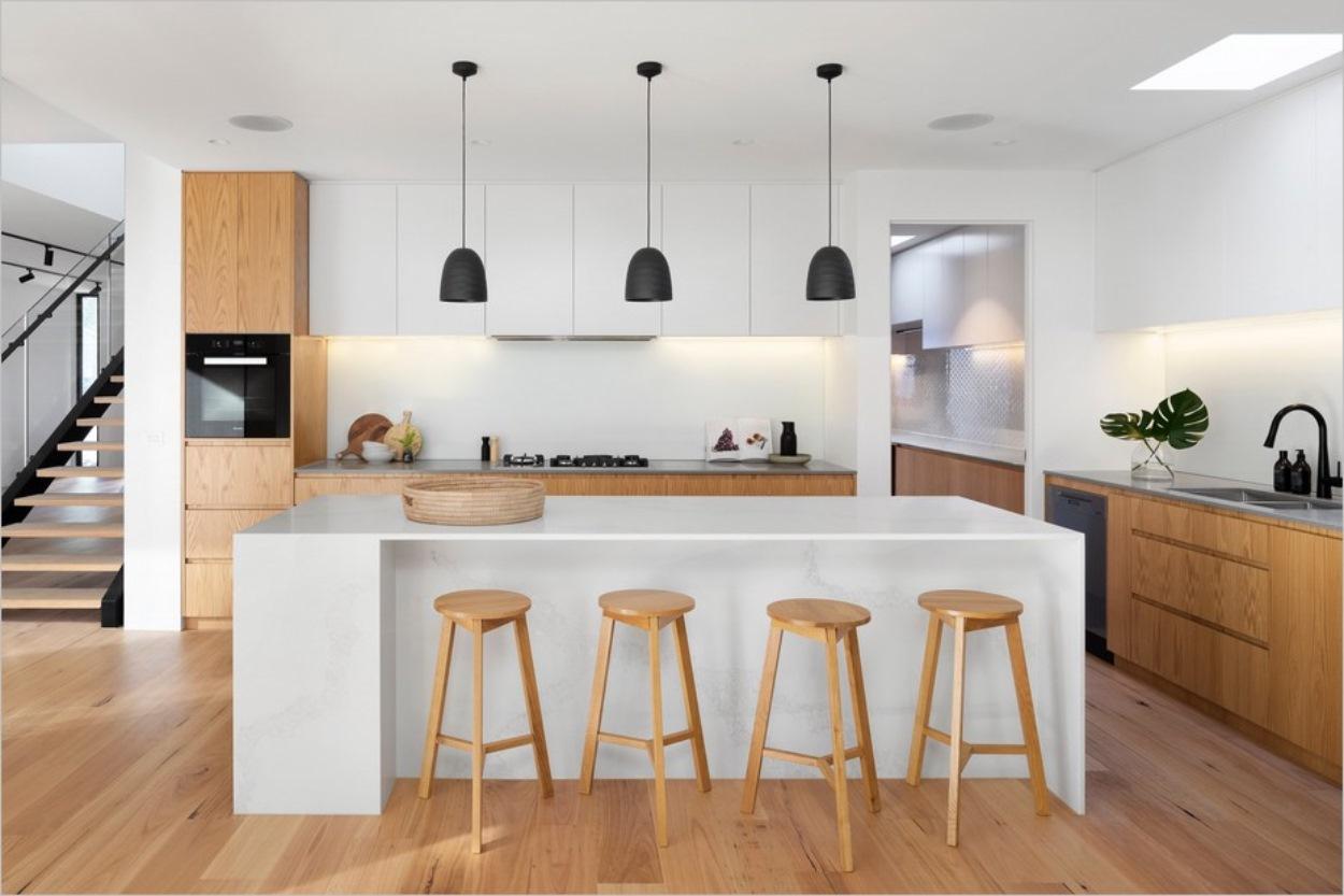 Comment choisir la couleur de sa cuisine ?